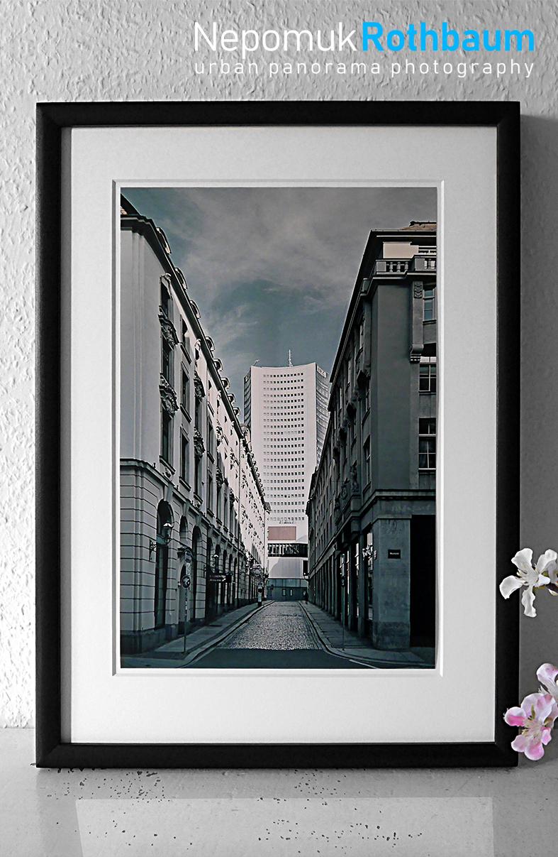 old & new II, example, Leipzig 2020, by Nepomuk Rothbaum, © Pauseback Media (Nikolaus Pauseback) 2020